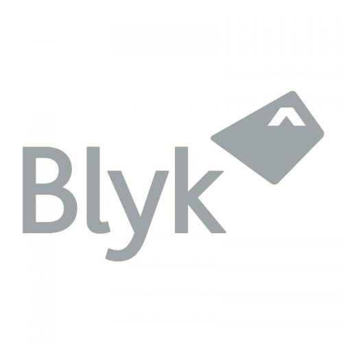 FirstPartner - case studies - BLYK logo