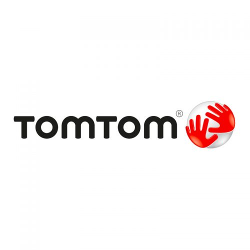 FirstPartner - case studies - TomTom logo