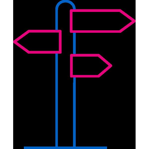 FirstPartner - Flexibility Icon