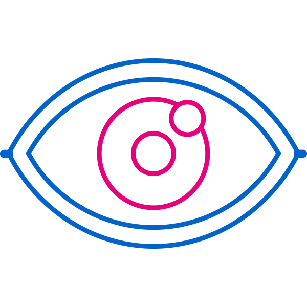 FirstPartner - Focus Icon